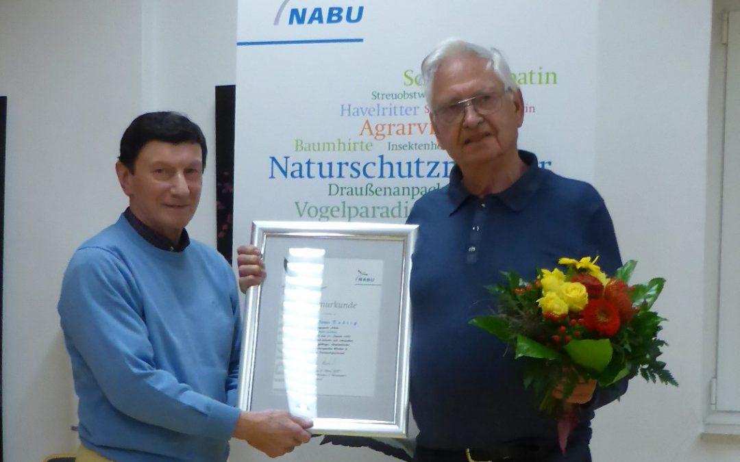 NABU Hauptversammlung
